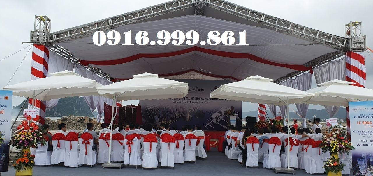 Tổ chức lễ động thổ chuyên nghiệp tại Bắc Giang